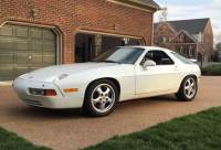 Used 1994 Porsche 928 For Sale | West Chester PA