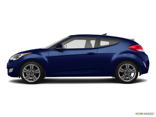 Photo Used 2017 Hyundai Veloster Value Edition For Sale  Houston TX  Stock HU313229