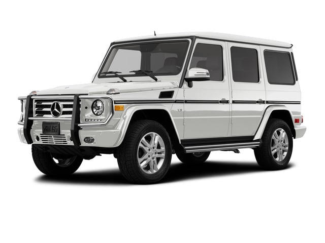 Photo 2015 Mercedes-Benz G-Class G 550 4matic 4dr in Franklin
