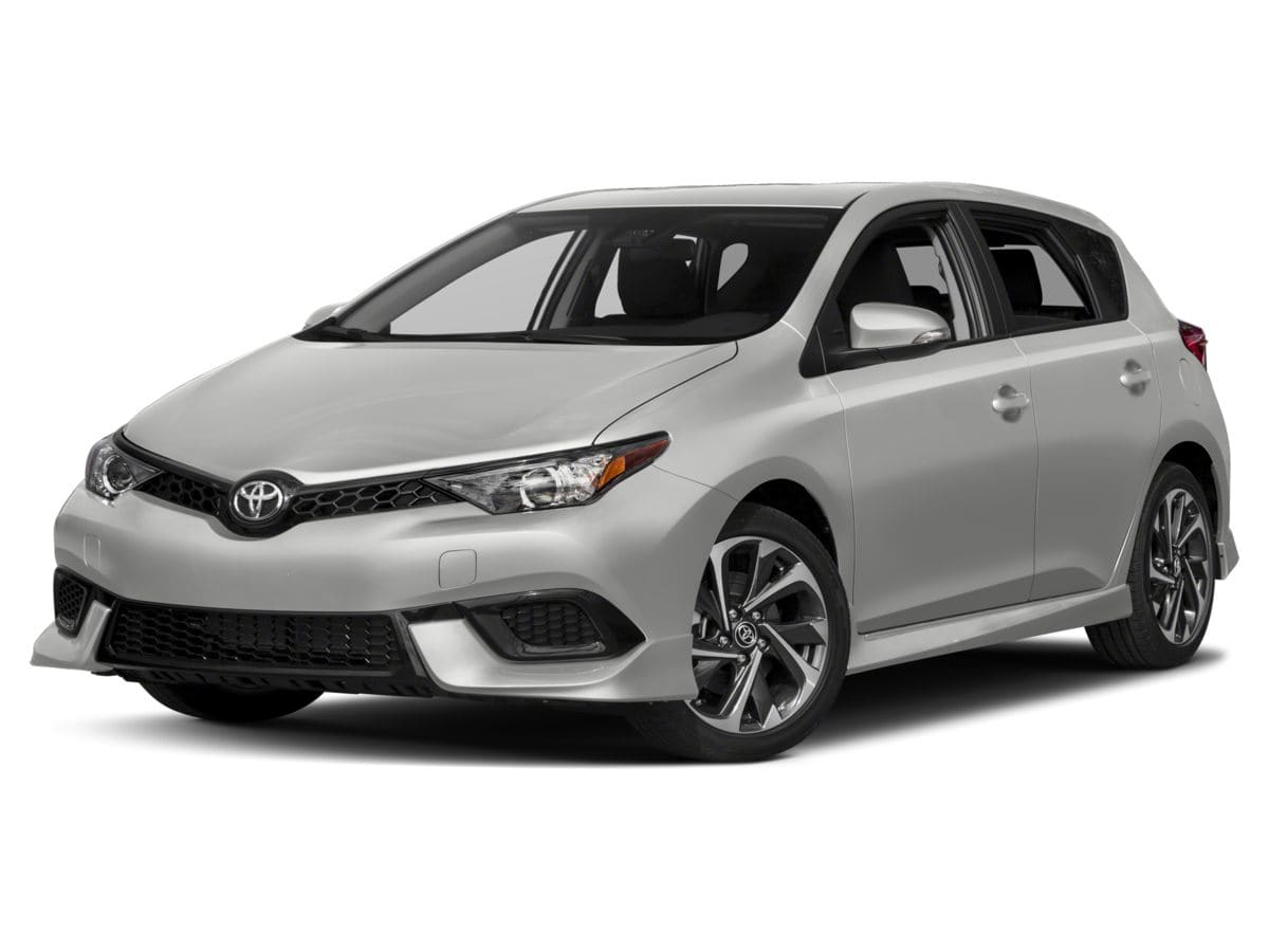 Photo Pre-Owned 2017 Toyota Corolla iM Base Hatchback For Sale  Raleigh NC