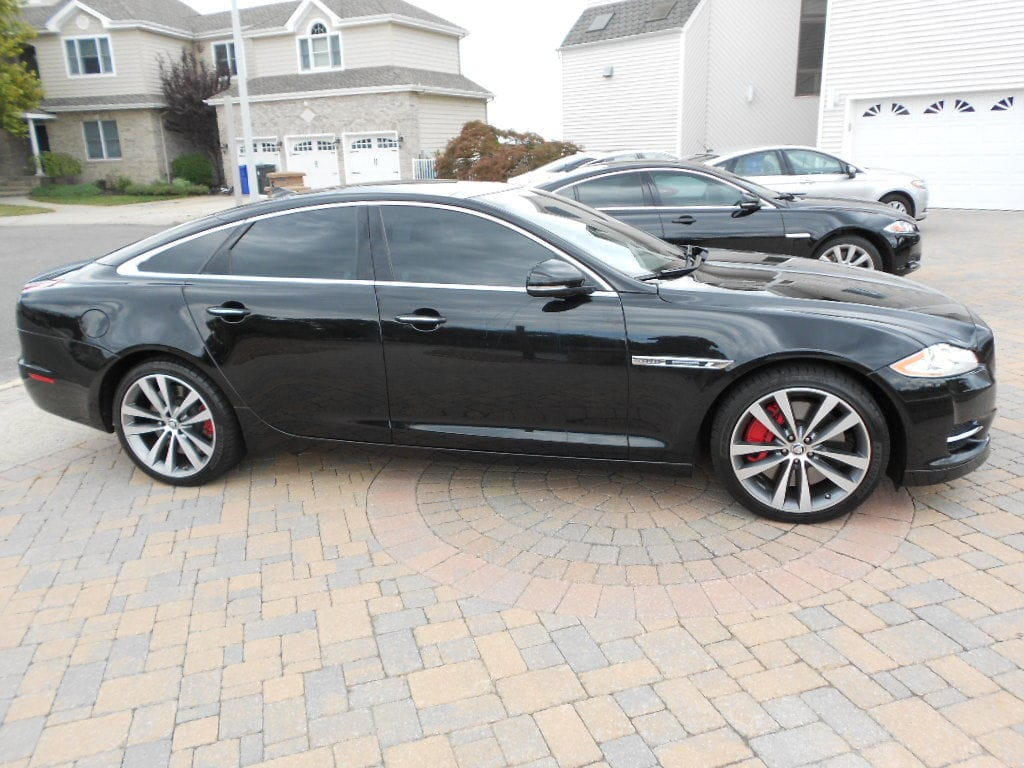 Photo Used 2013 Jaguar XJ For Sale  West Chester PA