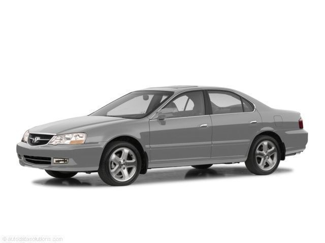 Photo 2003 Acura TL FWD 3.2 Type S Sedan in Baytown, TX. Please call 832-262-9925 for more information.
