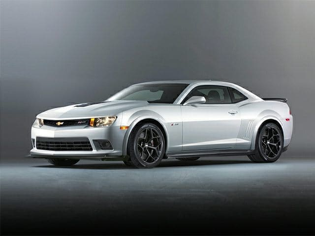 Photo 2015 Chevrolet Camaro RWD Z28 Coupe in Baytown, TX. Please call 832-262-9925 for more information.