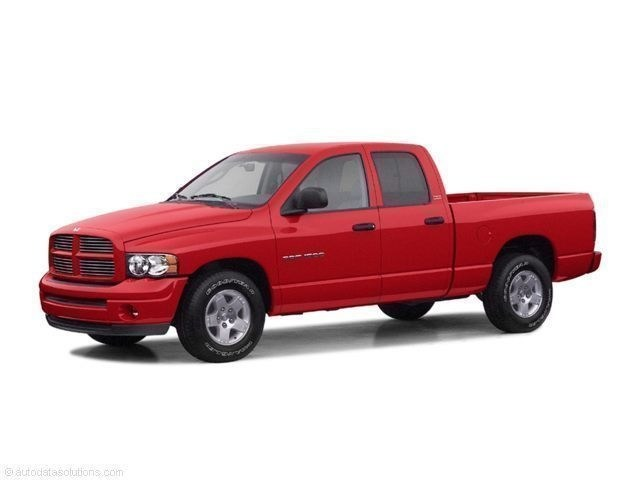 Photo 2002 Dodge Ram 1500 RWD Truck Quad Cab in Baytown, TX. Please call 832-262-9925 for more information.