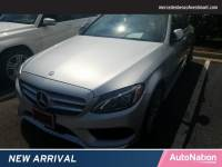 2015 Mercedes-Benz C-Class C 300 4MATIC Sedan