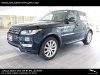 2014 Land Rover Range Rover Sport HSE Sport Utility