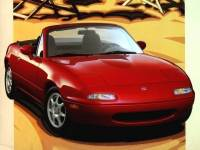 Used 1997 Mazda Miata Base Convertible I4 SMPI for Sale in Puyallup near Tacoma