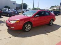 2004 Saturn Ion ION 3 Coupe Front-wheel Drive in Irving, TX