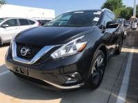 Pre-Owned 2015 Nissan Murano Platinum SUV For Sale in Frisco TX