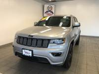 2017 Jeep Grand Cherokee Altitude - 4X4 - Certified!!! SUV