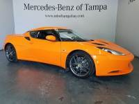 Pre-Owned 2010 Lotus Evora 2+2 Coupe in Jacksonville FL
