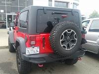 2015 Jeep Wrangler Rubicon 4x4 SUV - Certified Used Car Dealer Serving Sacramento, Roseville, Rocklin & Citrus Heights CA