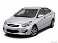 Pre-Owned 2012 Hyundai Accent FWD GLS 4dr Sedan