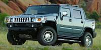 Pre-Owned 2006 HUMMER H2 4dr Wgn 4WD SUT Four Wheel Drive SUV
