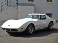 1973 Chevrolet Corvette Stingray Coupe for sale in Flushing MI