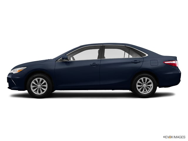 Photo Used 2016 Toyota Camry LE Sedan Front-wheel Drive in Chico, CA