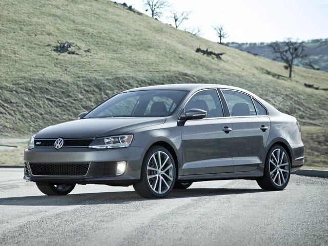 Photo Pre-Owned 2012 Volkswagen Jetta 2.5L SE wPZEV A6 Sedan in Corte Madera, CA