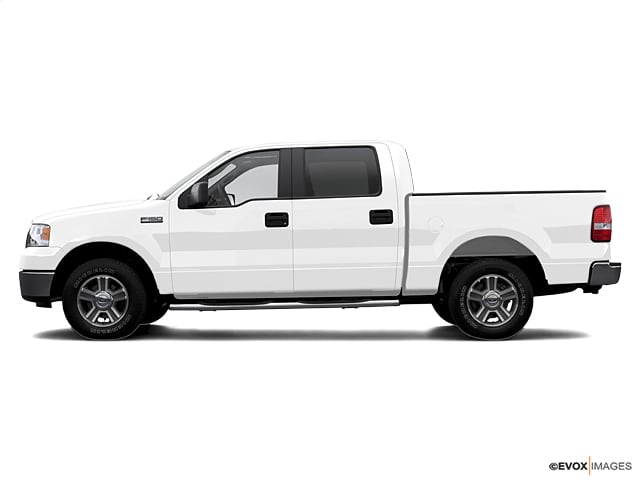 Photo Used 2007 Ford F-150 SuperCrew in Berlin CT