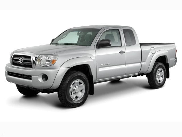 Photo Used 2005 Toyota Tacoma Base for Sale in Pocatello near Blackfoot