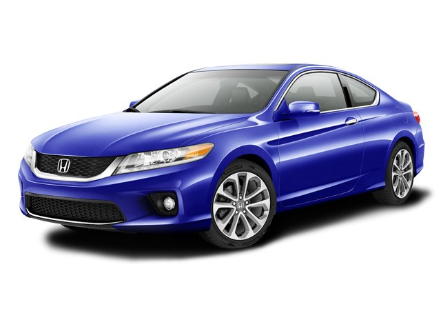 Photo 2014 Honda Accord EX-L V-6 Coupe - Used Car Dealer near Sacramento, Roseville, Rocklin  Citrus Heights CA