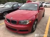 2011 BMW 135i Coupe 135i w/ M Sport/Premium Coupe in San Antonio