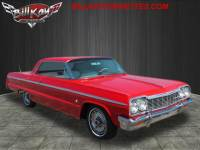 Pre-Owned 1964 Chevrolet Impala SS Coupe