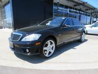 Pre-Owned 2008 Mercedes-Benz S 63 AMG®