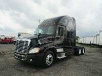 2014 Freightliner Cascadia Tractor Not Specified