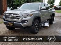 Pre-Owned 2017 Toyota Tacoma TRD Offroad 4WD