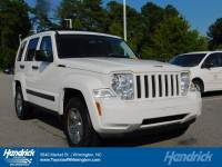 2008 Jeep Liberty Sport SUV in Franklin, TN