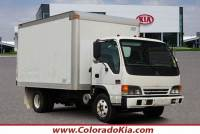 Used 2001 GMC 4500 Series Box Truck - Denver Area in Centennial CO
