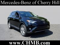 Pre-Owned 2016 Toyota RAV4 Limited AWD