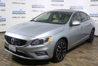 Pre-Owned 2018 Volvo S60 T5 FWD Dynamic Front Wheel Drive Sedan