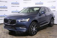 Pre-Owned 2018 Volvo XC60 T5 AWD Inscription AWD