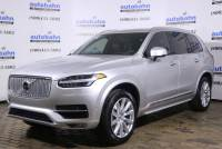 Pre-Owned 2018 Volvo XC90 T6 AWD 7-Passenger Inscription AWD