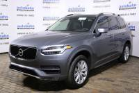 Pre-Owned 2018 Volvo XC90 T5 FWD 7-Passenger Momentum Front Wheel Drive SUV