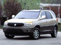 Pre-Owned 2003 Buick Rendezvous in Little Rock/North Little Rock AR