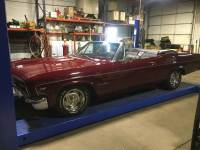 1966 Chevrolet Impala -SS-SUMMER HEAD TURNER-PRICED TO SELL QUICKLY-