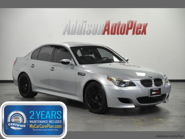 Photo 2006 BMW M5 for sale in Addison TX
