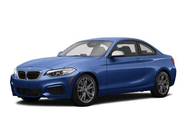 Photo Used 2015 BMW M235i xDrive Coupe For Sale  Lake Bluff IL