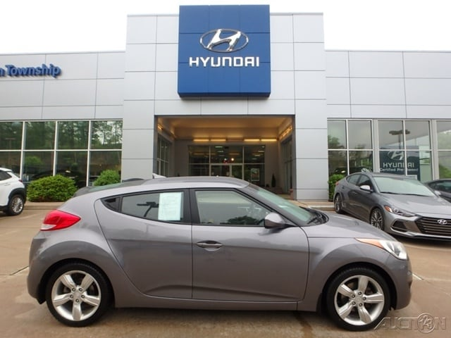 Photo Used 2013 Hyundai Veloster For Sale  Moon Township PA