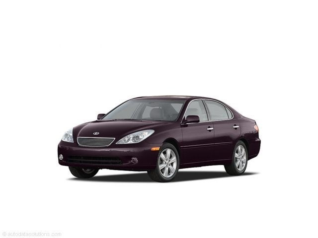 Photo Pre-Owned 2005 LEXUS ES 330 330 For Sale in Brook Park Near Cleveland, OH