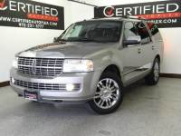 2008 Lincoln Navigator NAVIGATION BACKUP CAMERA LEATHER PWR HEATED SEATS PWR RUNNING BOARDS 20