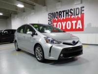 Used 2015 Toyota Prius v Five For Sale Chicago, IL