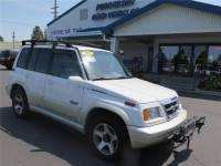 Used 1998 Suzuki Sidekick JLX For Sale Bend, OR