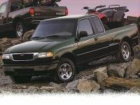 Used 1998 Mazda B2500 SE Truck Extended Cab near Salt Lake City