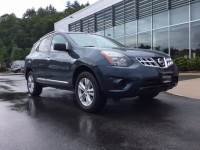 Certified 2015 Nissan Rogue Select For Sale Near Hartford | JN8AS5MV2FW251484 | Serving Avon, Farmington and West Simsbury