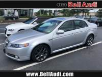 Pre-Owned 2008 Acura TL Type S Sedan for Sale in Edison near Highland Park
