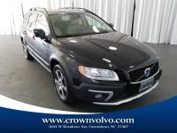 Used 2015 Volvo XC70 T6 (2015.5) For Sale | Greensboro NC | 210301