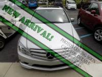 Used 2010 Mercedes-Benz C-Class C 300 For Sale In Ann Arbor